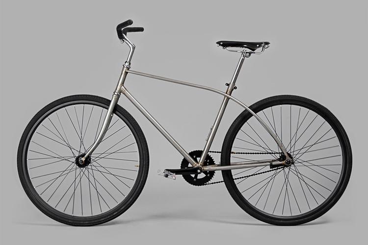 urban bikery - prototipo 3