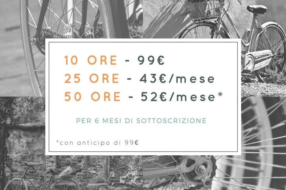 flexi noleggio flessibile ebike montepulciano 4