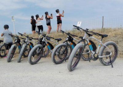 cinema tour e val dorcia urban bikery debbie